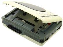 Walkman antiquato Immagini Stock