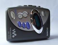 Walkman de Sony Foto de archivo libre de regalías