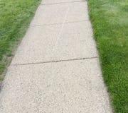 walkway στοκ εικόνες με δικαίωμα ελεύθερης χρήσης