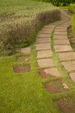 Walkway Royalty Free Stock Image