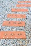 Walkway Stock Images