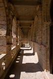 walkway för slottkellie s royaltyfri foto