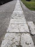 Walkway, Path, Road Surface, Asphalt royalty free stock photo