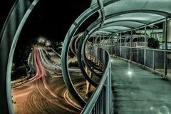 Walkway Stock Image