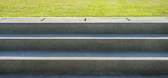 Walkway stairs outdoor and background photo stock Royalty Free Stock Photography