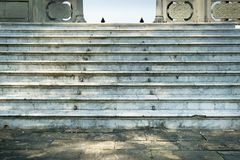 Walkway stairs outdoor and background photo stock. Walkway stairs outdoor and background photo Royalty Free Stock Photography