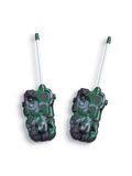 Walky talky toy Royalty Free Stock Image