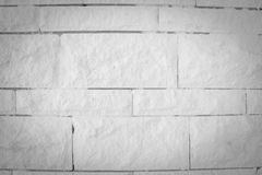 Wall. A white wall in grayscale Royalty Free Stock Image