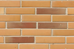 A wall Royalty Free Stock Image