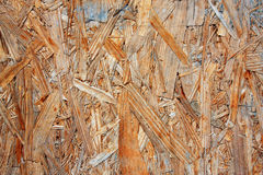 Wall. Texture of a wooden wall Royalty Free Stock Photography