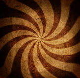 Wall. Abstract vintage background in the form of twisted beams Stock Images