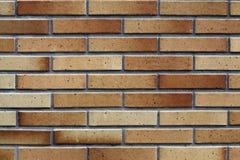 Wall. A urban brick wall background Stock Photos
