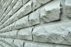 Wall. Stone wall Royalty Free Stock Image