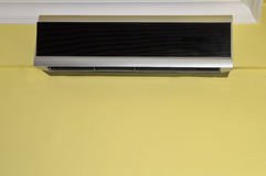 Wall air conditioning Stock Photos