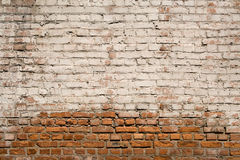 Wall as background Royalty Free Stock Photo