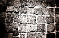 Wall Background Royalty Free Stock Images