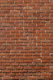 Wall background. Brick Texture royalty free stock photography