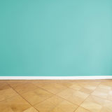 Wall background, empty apartment room Royalty Free Stock Image