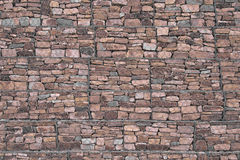 Wall background. Royalty Free Stock Photography