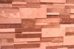 Textured Tan Wall stock image