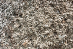 Wall, background, texture of designated rock Royalty Free Stock Images