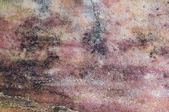 Wall background texture pressed wood grunge stained rugged look Royalty Free Stock Images