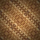 Wall background texture Wood brown.  stock photo