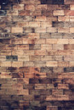 Wall  background for Vintage Stock Photo