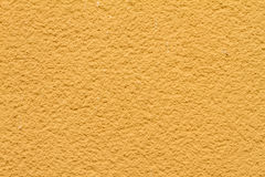 Wall background. A vintage yellow wall background Royalty Free Stock Image