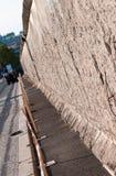 The Wall, Berlin Stock Photo