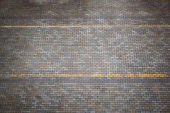 Wall block Stock Photo