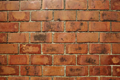 Wall from breack Stock Photo