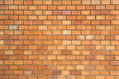 Wall of brick royalty free stock images