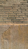 Wall Brick Background Royalty Free Stock Image
