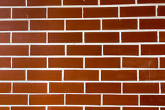 Wall brick background. Dirty wall brick background texture Royalty Free Stock Image