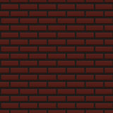 Wall brick background  texture Stock Photography