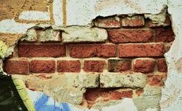 Wall, Brick, Brickwork, Material Royalty Free Stock Image