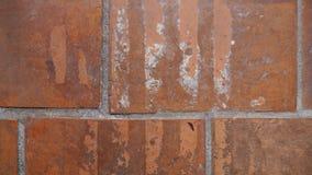 Wall, Brick, Brickwork, Wood Stain stock image