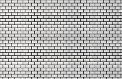 Wall brick gray texture for background and wallpaper vector illustration