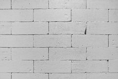 Wall. Brick wall,Retro,old-style Stock Images