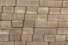 Wall brick Royalty Free Stock Photo