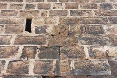 Wall, Brick, Stone Wall, Brickwork Stock Photography