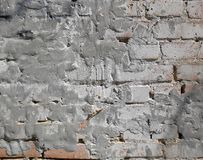 Wall brick texture Royalty Free Stock Image