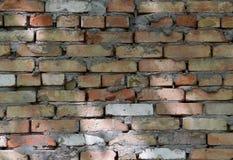 Wall brick texture Stock Photo