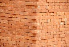 Wall bricks Stock Photography