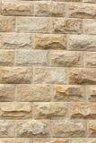 wall bricks  Royalty Free Stock Photography