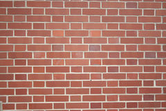 Wall from the bricks. Background, texture Royalty Free Stock Images