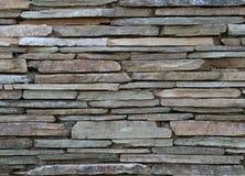 Wall bricks. Grunge bricks wall and marble royalty free stock image