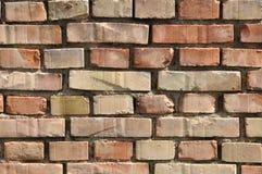 Wall of bricks Stock Photo