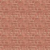 Wall bricks saemless pattern Stock Images